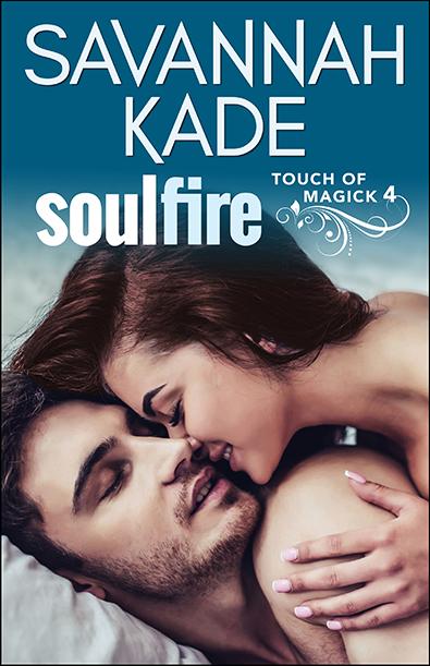 ToM4 Soul Fire