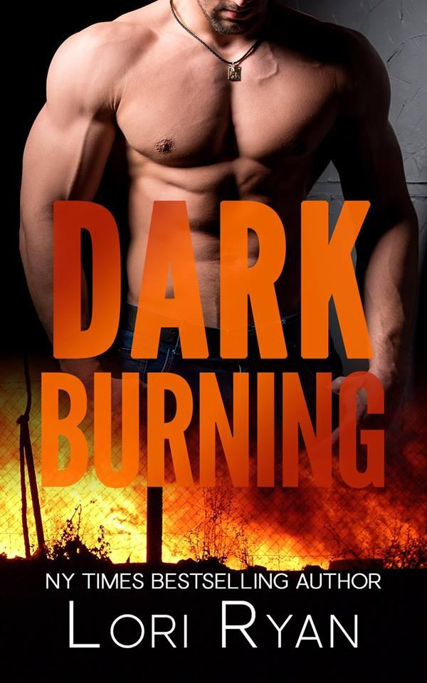 Dark Burning Cover