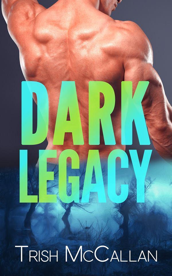 Dark Legacy Cover