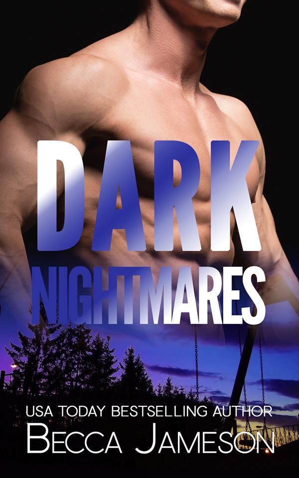 Dark Nightmares Cover