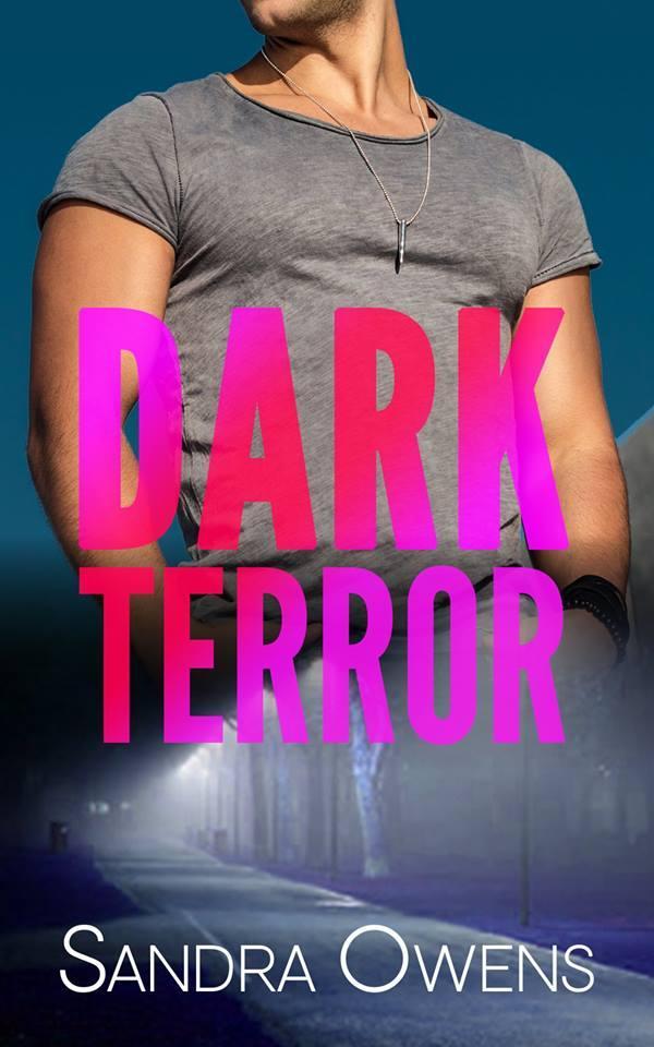 Dark Terror Cover