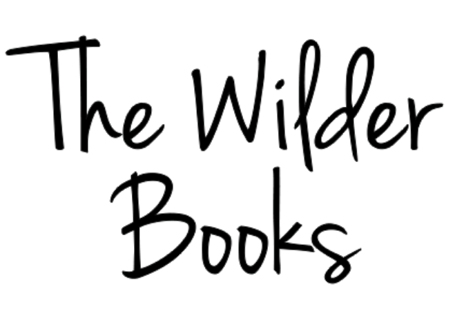 The Wilder Books
