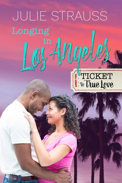 Longing in Los Angeles - TTTL