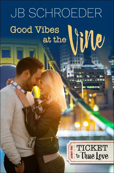Good Vibes at the Vine - TTTL