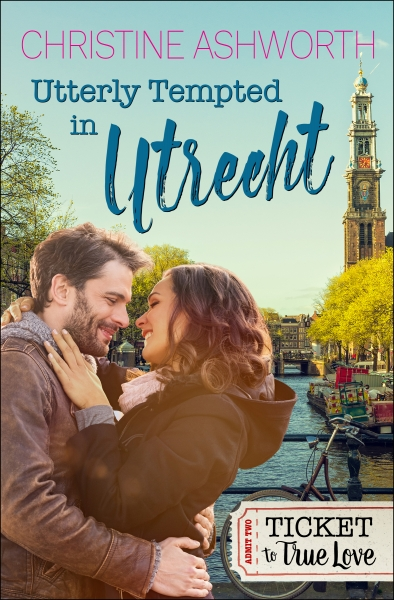 Utterly Tempted in Utrecht - TTTL