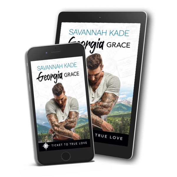 Georgia Grace - TTTL