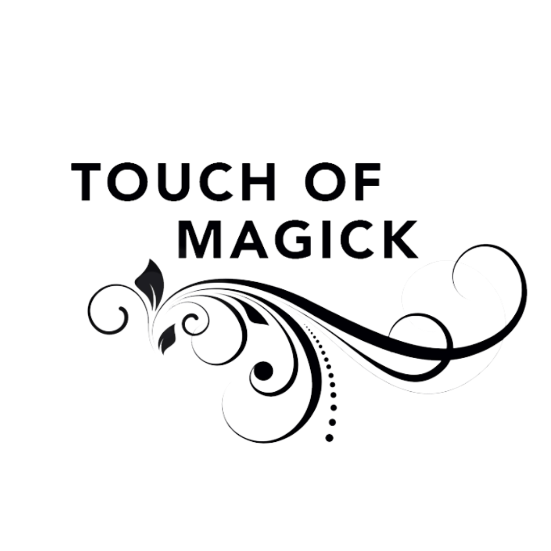 Touch of Magick Logo