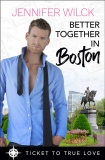 Better Together in Boston
